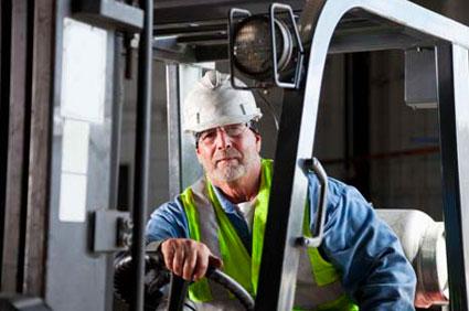 driver medicals, fork lift truck driver medicals